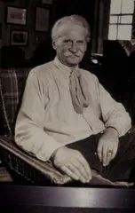 Door County conservationist Jens Jensen to join Wisconsin hall of fame