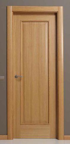 Interior Double Doors | Solid Hardwood Front Doors | 6 Panel