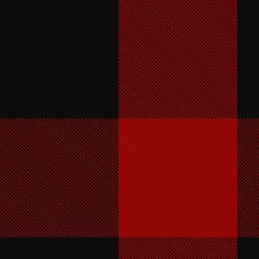 ~+ Rob Roy Macgregor Tartan +~  Simple and ancient tartan of red and black checks in equal proportions.  Also known as 'Old MacGregor'. The 'Rob Roy' name is thought to have been attached during the romantic Victorian period.   A specimen of the Rob Roy sett was collected in 1815-1816 and exists in the collection of the Highland Society of London.  In America it is known as 'Buffalo Plaid' and there's an interesting story behind how that came to be but...... another time.