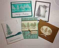 Stamp With Cynthia: 2 SPECTACULAR CLASSES - Next Weekend - World Card-Making Day!