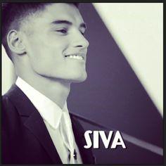 Siva Kaneswaran  #IFoundYouFanVideo http://po.st/6HXZUT