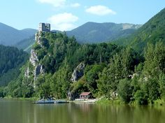 Natural Scenery, Palaces, Castles, Hiking, River, Mountains, Landscape, History, Country