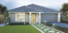 Aspire 216 - Hallmark Homes
