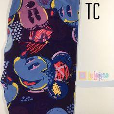 364c9710b3f82 NWT LuLaRoe Disney Leggings TC TALL & CURVY #fashion #clothing #shoes #