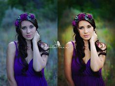 Photo Editing Tutorial   Vanilla Tree Photography