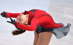 Figure Skating 2014 Sochi Winter Olympics