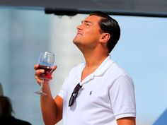 The Wolf of Wall Street Style PICTURES PHOTOS and IMAGES