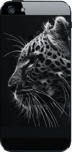 Ghepard on blue Apple Iphone 5, Iphone 5s, Art Phone Cases, Iphone Cases, Lion Dog, Ipad, Laser Tattoo, School Bags For Kids, Poster Making