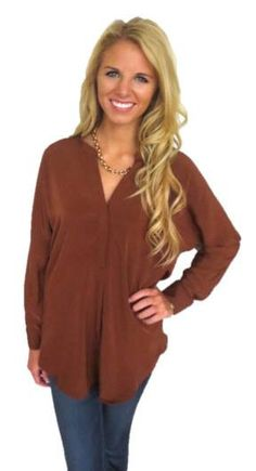 Deep in Love Blouse #new #tops-tunics