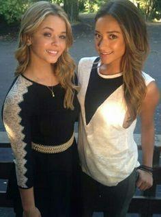 Sasha And Shay.