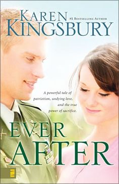Any Karen Kingsbury book is worth reading.    Makes you really appreciate our military and their sacrifices.