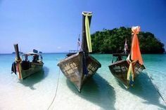 Koh Tao, Thailand. Been here and loved it!