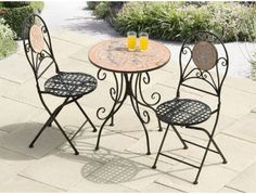 Suntime Round 2 Seater Bistro Set    Get Now  this Great Novelty. At Luxury Home Brands WE always Find Great Stuff for you :)