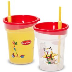 busytown tumblers