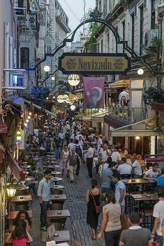 Istanbul/nevizade
