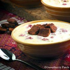 Gooseberry Patch Reuben Soup Recipe