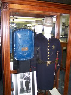 Greater Cincinnati Police Museum. We collect, display, and present history and artifacts of more than 100 municipal, county, state, and federal law enforcement agencies that have, for more than two centuries, served Boone, Butler, Campbell, Clermont, Dearborn, Hamilton, Kenton, and Warren Counties of Indiana, Kentucky, and Ohio.