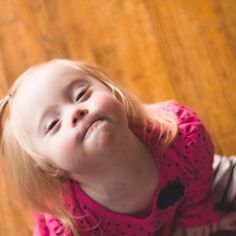 Meet the Laras, whose toddler, Sunflower Mae, has Down syndrome - NRL News Today Precious Children, Beautiful Children, Beautiful Babies, Beautiful Smile, Special Kids, Special People, Dream Baby, Baby Love, Cute Kids