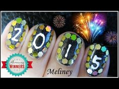 LAST MINUTE NEW YEARS EVE PARTY NAILS DESIGN NAIL ART TUTORIAL FOR SHORT NAILS - http://47beauty.com/nails/index.php/nail-art-designs-products/  ▅ ▆ ▇ █ Nail Art Supplies http://www.meliney.com  █ ▇ ▆ ▅ ●▬▬▬▬▬▬▬▬۩ ● E N D L I N K S ● ۩▬▬▬▬▬▬▬● Fox Nails http://youtu.be/ANmSNGY1Bkk New years eve nails http://youtu.be/waOjxe79_Ww new Years eve glitte rnails http://youtu.be/ZMYP8xa8emI ●▬▬▬▬▬▬▬۩ ● PRODUCT