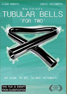 Tubular Bells for Two Duo Recreate Mike Oldfield's Masterpiece in Echoes Podcast.