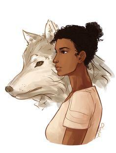 Maia by taratjah on DeviantArt