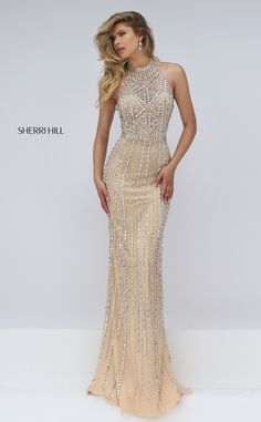 Sherri Hill 50248