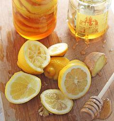 Cold Remedies Honey Lemon Ginger Jar – Natural Cold and Flu Remedy Homemade Cold Remedies, Cold Remedies Fast, Natural Cold Remedies, Cough Remedies, Homeopathic Remedies, Health Remedies, Keto Desserts, Ginger For Cough, Ginger Honey Lemon