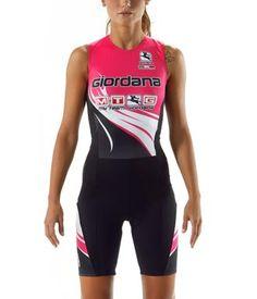 womens triathlon suit | Womens Tri Suit with Back Zipper