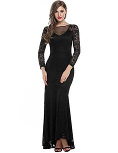 6fc1b382e87 Kize2016 Women s See Though Bridesmaid Prom Party Cocktail Beach Dress at Amazon  Women s Clothing store