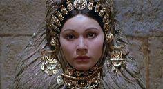 Medea - Pier Paolo Pasolini - 1969 Margareth Clémenti