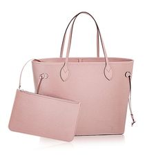 Neverfull MM Epi Leather in Women's Handbags  collections by Louis Vuitton