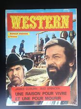 Western Roman Photo Bud Spencer James Coburn TTBE