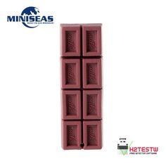 [Visit to Buy] Miniseas usb flash drive Chocolate 8G 16G 32G 64G 100% Capacity Pendrive Pen Drive Memeory USB Stick  For PC #Advertisement