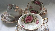 How do you like your tea? - Pretty Vintage House