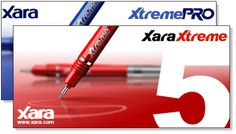 POPULAR GRAPHICS TOOL XARA XTREME