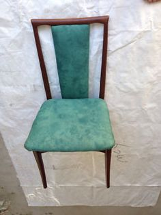MID CENTURY MODERN RETRO PARKER DINING CHAIRS   Dining Chairs   Gumtree  Australia Noosa Area  Mid century   vintage chairs   Chiswell or Parker     Dining  . Dining Chairs Gumtree. Home Design Ideas