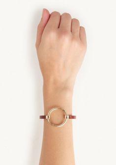 Promise Me This Bracelet | Modern Vintage Jewelry | Modern Vintage Accessories $16