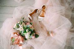 Городская подготовка невесты к свадьбе, Urban Bride preparing for wedding