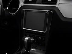 Russell 693380 Stainless Steel Brake Hose Kit 2005-2012 Ford Mustang