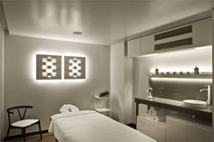 """Spa Metropolitan, London: A hidden urban escape in an """"Olympic rings"""" colored city this year. For a holistic approach to beauty, starting at Park Lane"""