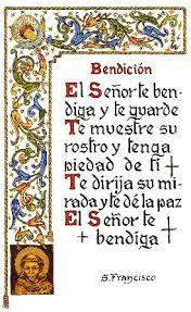 Bendición de San Francisco de Asis Francis Of Assisi, St Francis, Ste Claire, Snow Poems, Poem Types, San Damian, Giving Thanks To God, Catholic Pictures, St Clare's