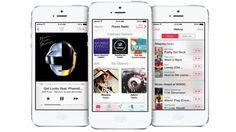 Apple Dikabarkan Sedang Melakukan Pembicaraan Dengan Label Musik Rusia