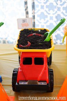Summer Treats: 15 Days of Intentional Summer Toddler Activities {Day 11}