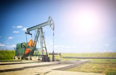 Oil prices rebounded after industry data showed a surprise drawdown in U.S. crude stockpiles.