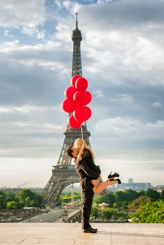 Can't wait to be on this guys honeymoon in Paris blog!