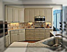 Cabinetry contemporary style pogue cabinets atlanta ga 770 975 9350