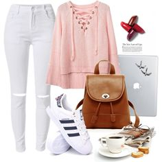 Mix & Match // Take a deep breath and wake up early, you can do it girl!