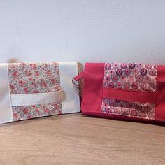 Mylène LAPIERRE sur Instagram: Et voici 2 nouveaux sacs pochettes en vente dans ma boutique a petit prix…