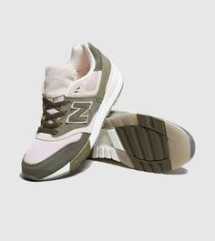 837d4a4ccf4 New Balance 597 -  Neotropic  – size  Exclusive