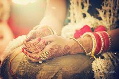 Indian Bride by Romesh Dhamija {Photo & Films}  Www.romeshdhamija.com